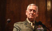 'Mad Dog' Mattis Could Shift Culture of Defense Department