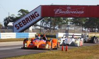 HSR Classic 12 Hour at Sebring Gallery One