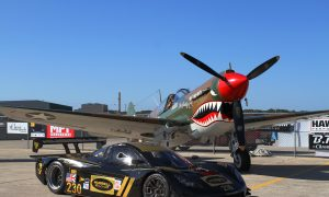 Historic Racing's Classic 12 Hour Brings Cars, Planes, Tanks, to Sebring