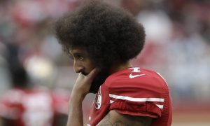 Nike Pulls Fourth of July Celebration Sneaker After Kaepernick Says It Is 'Offensive:' Report