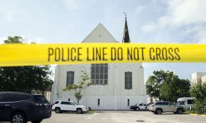 Accused Charleston Shooter Had List of Other Black Churches