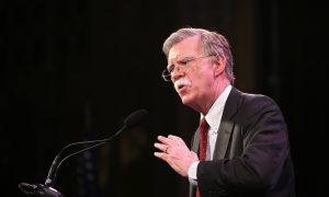 Bolton Says 'No US Government Involvement' in Maduro Assassination Attempt
