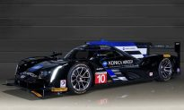 Wayne Taylor Racing Reveals 2017 IMSA WSC Livery Prior to Daytona Test