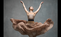 'The Art of Movement' Celebrates Timeless Beauty Through Creative Collaboration