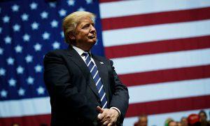 Trump Invites Senate Clash With Tillerson State Nomination