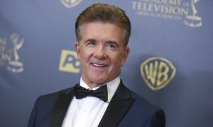 Publicist: Actor Alan Thicke Dies at Age 69