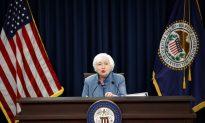 Fed Acknowledges 'Animal Spirits'
