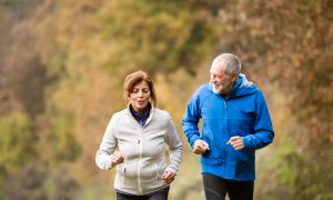 Can Exercise Prevent Age-Related Hearing Loss?