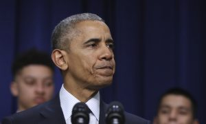 AP Analysis: As Obama Accomplished Policy Goals, His Party Floundered