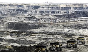 End of an Era for Canada's Oil Sands