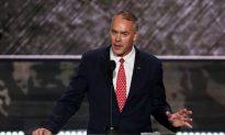 Gop-Led Senate Panel Approves Zinke, Perry