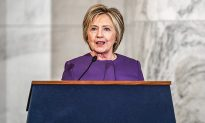 Report: Hillary Clinton Says Putin Grudge Caused Russia Hack
