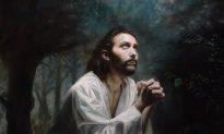 Painter Finds Love, Beauty, Humility in Classical Figurative Art