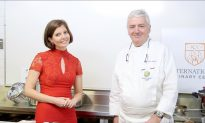 'Sibylle's Top French Chefs' With Chef Jean-Louis Dumonet