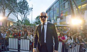 Deep Dive (July 15): Pitbull Posts Emotional Plea for Help for Cubans