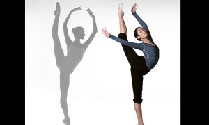 True to Form: Western Ballet vs. Classical Chinese Dance