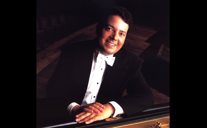 Photographer: Danny Turner Copyright 2000 Danny Turner Courtesy of the Dallas Symphony Orchestra
