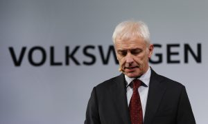 Volkswagen Faces Deadline in Possible Emissions Scandal Deal