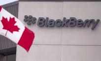 BlackBerry Posts $117 Million Loss