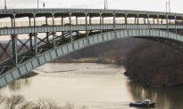 NY Judge Found Dead in Hudson River
