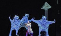 Opera Review: 'The Magic Flute' at the Met