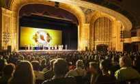 Shen Yun Performing Arts Starts 2017 World Tour
