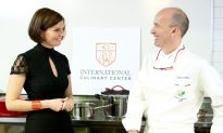 'Sibylle's Top French Chefs' With Chef Claude Godard
