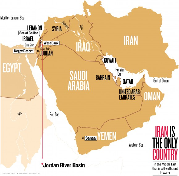 water-map-middle-east