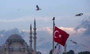 Turkey Arrests 1,656 Social Media Users Since Summer