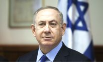 Israel Cabinet Minister Calls Kerry Speech 'Pathetic'