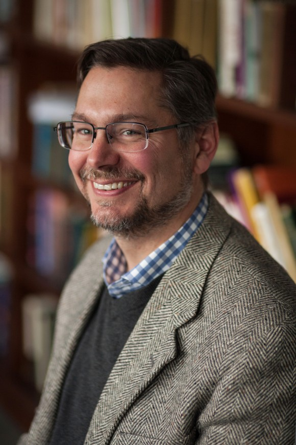Andrew Kern (Courtesy of the Circe Institute)