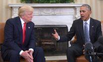 Trump Calls Saudi King Salman, Agree to 'Safe Zones' for Refugees