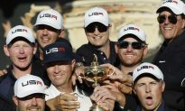 Golf's Top 10 Stories From 2016