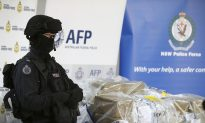 Cocaine Bust in Sydney, $2.5 Million Cash Seized