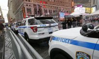 Police Unions Criticize NYPD's Retreat From Home of Suspect Accused of Assaulting Officer