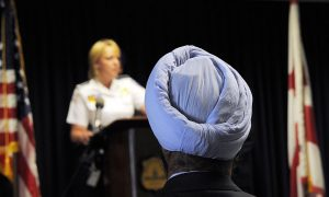 NYPD to Allow Sikhs to Wear Turbans, Grow Beards