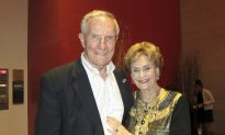 Former Texas Secretary of State Sees 'Spectacular' Shen Yun for the Third Time