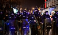 ISIS Terrorist Group Claims New Year's Attack on Istanbul Nightclub