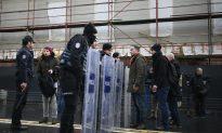 Russian Metro Bomb Suspect a Muslim Born in Central Asia: Investigators