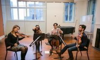 Attacca Quartet's Sincere Exploration of Music Old and New