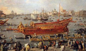 Centuries Later, Peculiarities of Venice Still Inspire