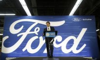 Trump Applauds Ford's Investment in Michigan Plants
