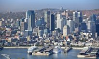 Montreal Tunes up for 375th Anniversary