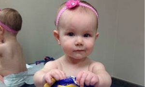 Giving Peanut-Based Foods to Babies Early Prevents Allergies