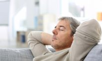 Older Adults Benefit From Moderate Post-Lunch Napping: Study