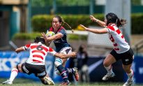 Hong Kong Rugby: 2017 The Year Ahead