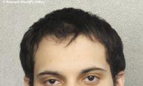 Gunman Picked Off Passengers, Sent Crowds Fleeing at Airport