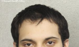Relatives: Airport Shooting Suspect Had Mental Health Issues