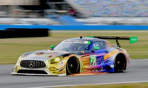 Bill Kent Roar Before the Rolex 24 Day One Gallery