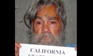 Alleged Final Photo of Charles Manson in Hospital Published, Possibly Violates Privacy